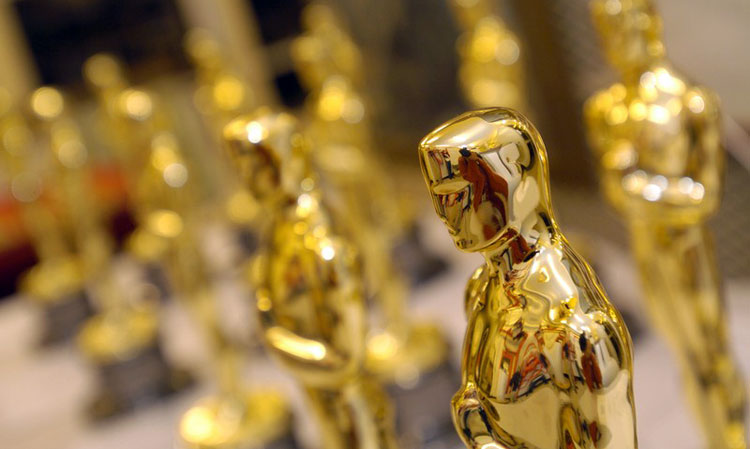 Оскар: мудрое спокойствие
