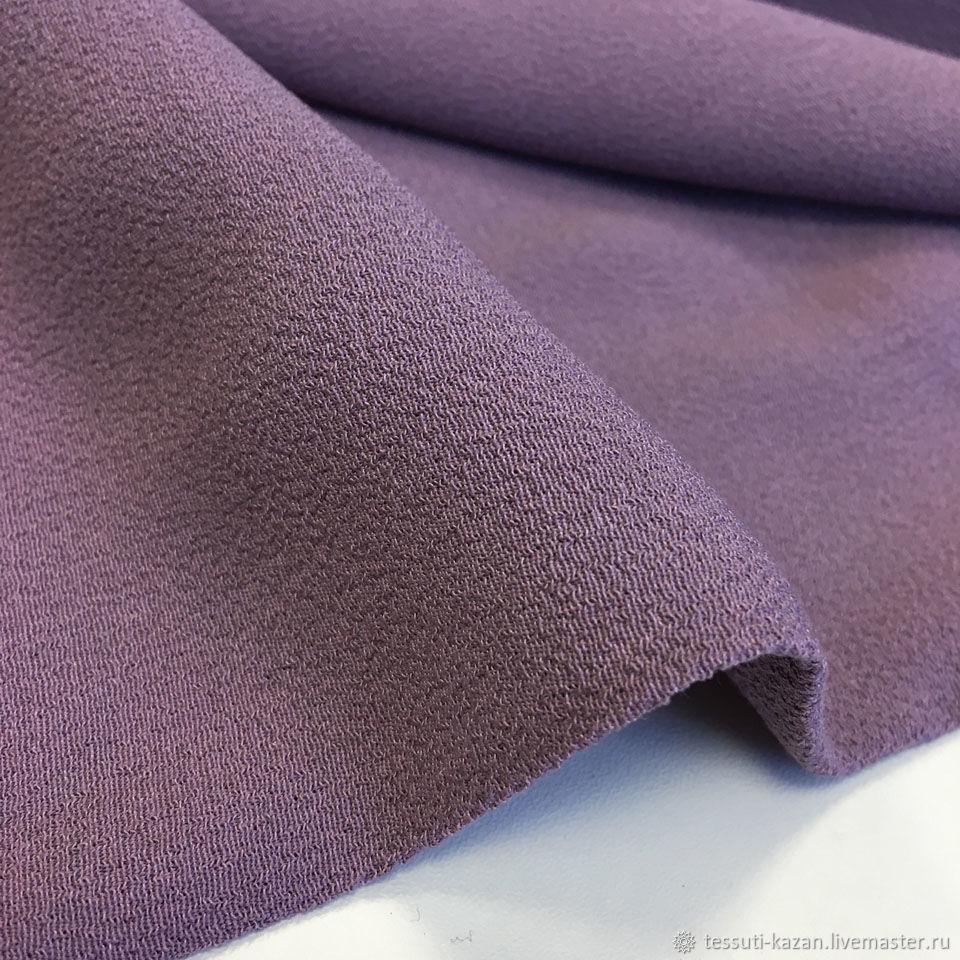 Плательный креп, что из него шьют, плюсы и минусы | виды тканей для одежды - описание 16 тканей с изображениями