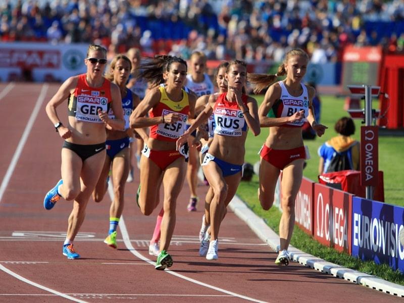 Эстафетный бег — история, правила, виды и техника занятий