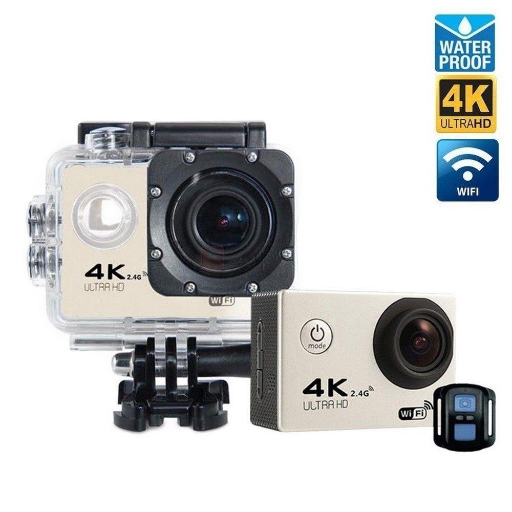 Экшн камера – как выбрать, рейтинг лучших моделей, как правильно использовать?