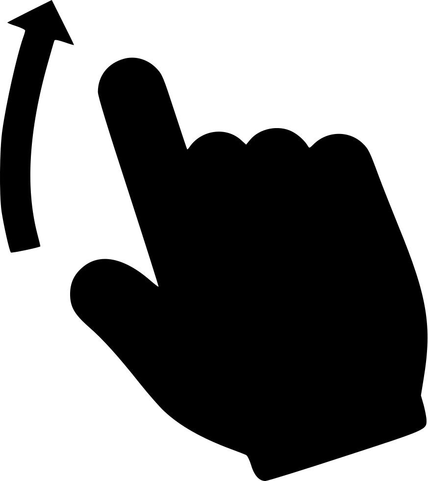 Что означает слово «свайп», как сделать правильно, популярные свайп-команды