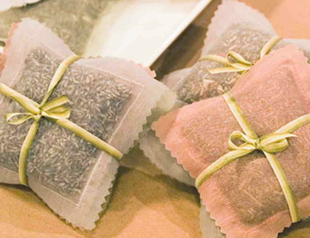 Слово о саше - что такое саше, как его применять и использовать, травы для саше
