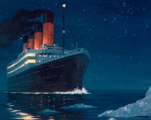 Титаник (мини-сериал) — википедия. что такое титаник (мини-сериал)