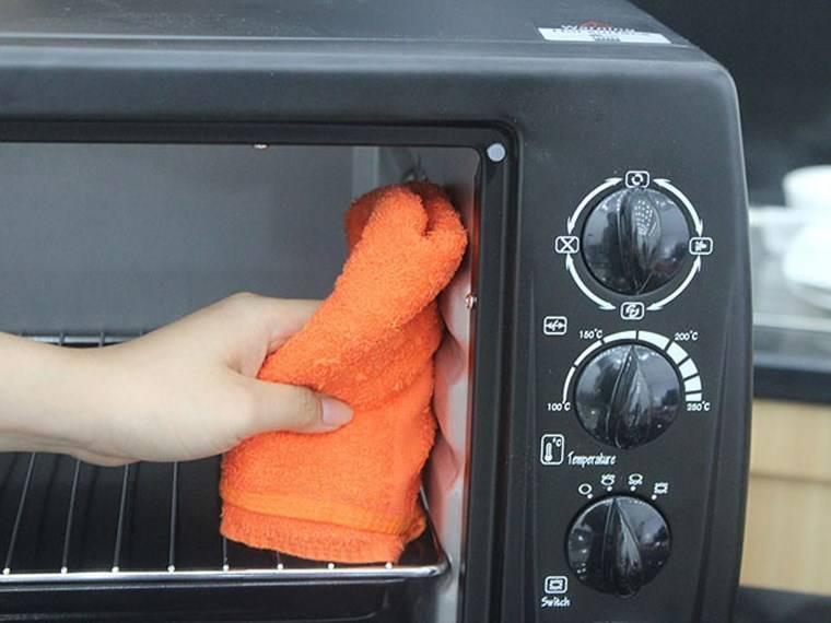 Что такое каталитическая очистка духовки и как она работает