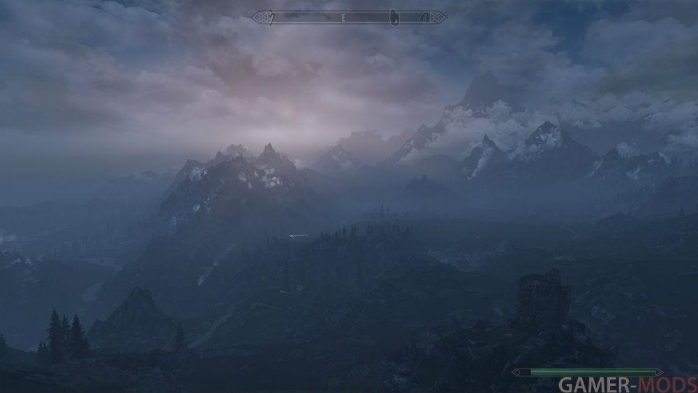 Туман — что это за явление | виды тумана и как он образуется