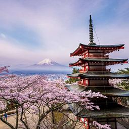 География японии — википедия. что такое география японии