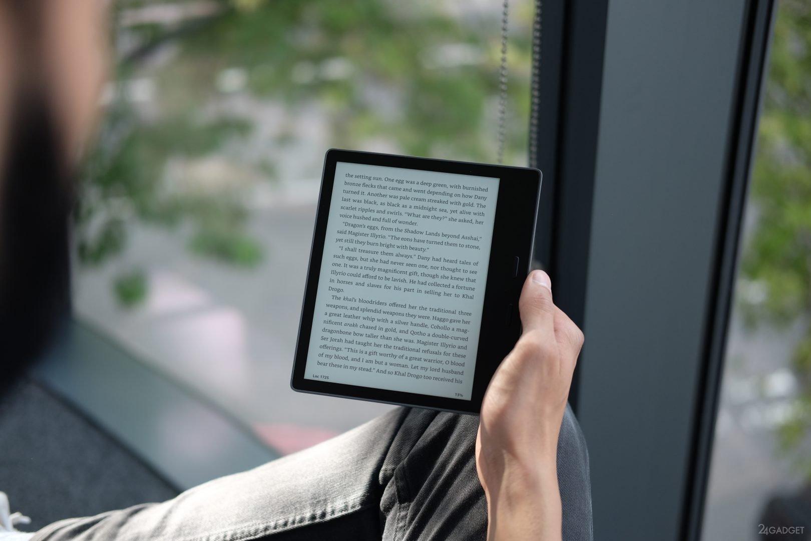 Лучшие электронные книги: независимый топ-8