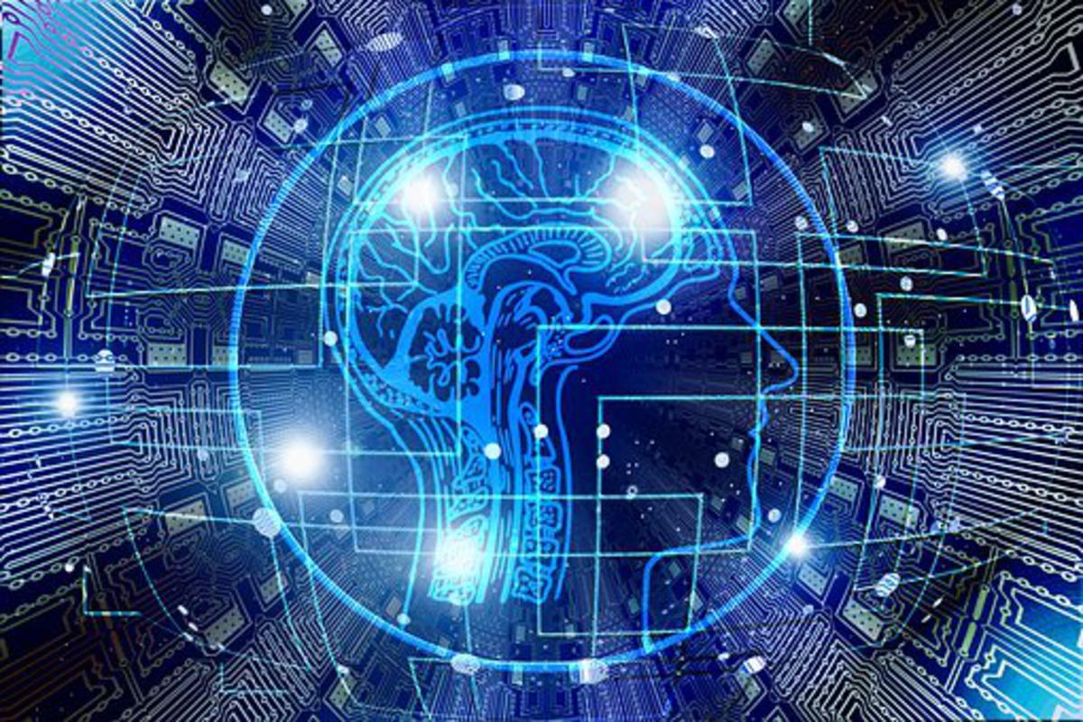 Цифровые технологии в бизнесе