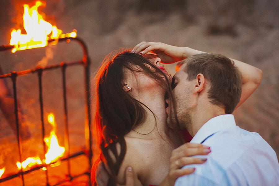 Либидо у мужчин, или как «разжечь пламя» любви?