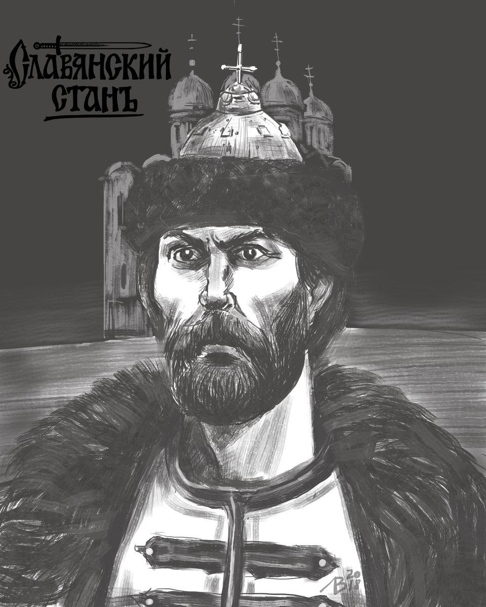 Калита, михаил григорьевич