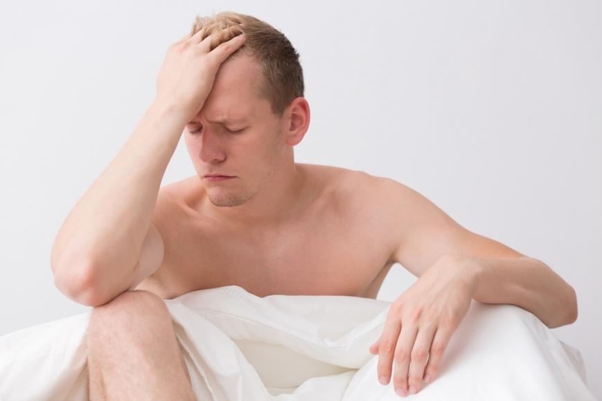 Как быстро увеличить потенцию у мужчин в домашних условиях и усилить ее народными средствами