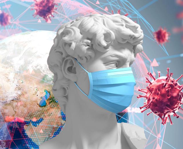 Самоизоляция при коронавирусе
