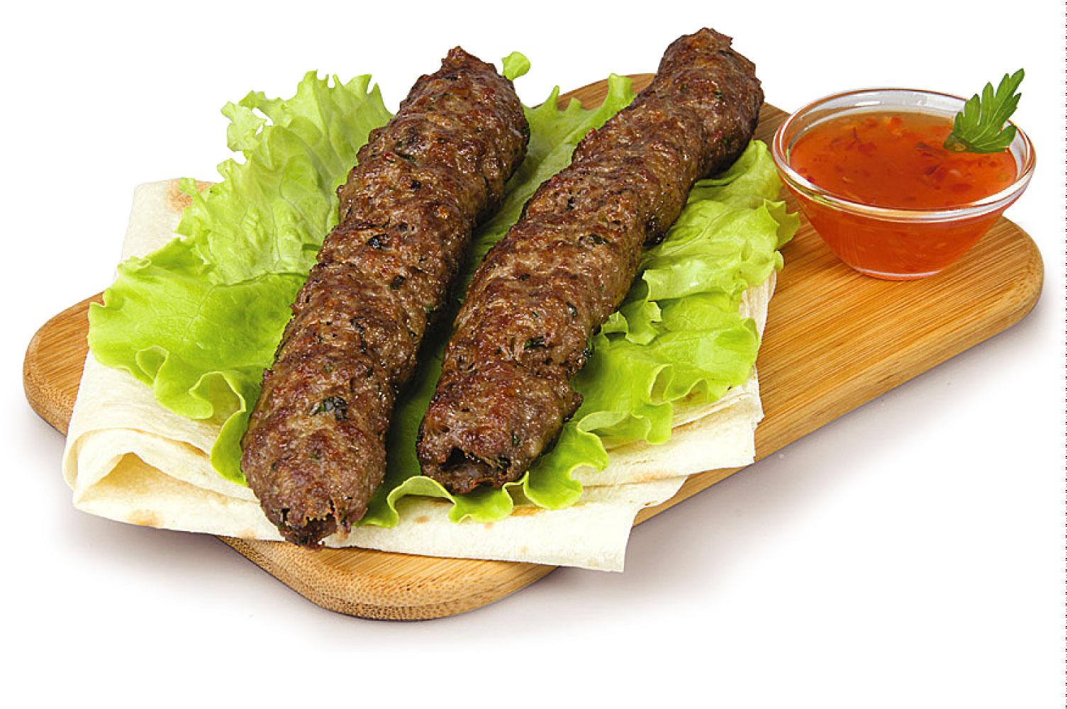 Чапли кебаб – кулинарный рецепт