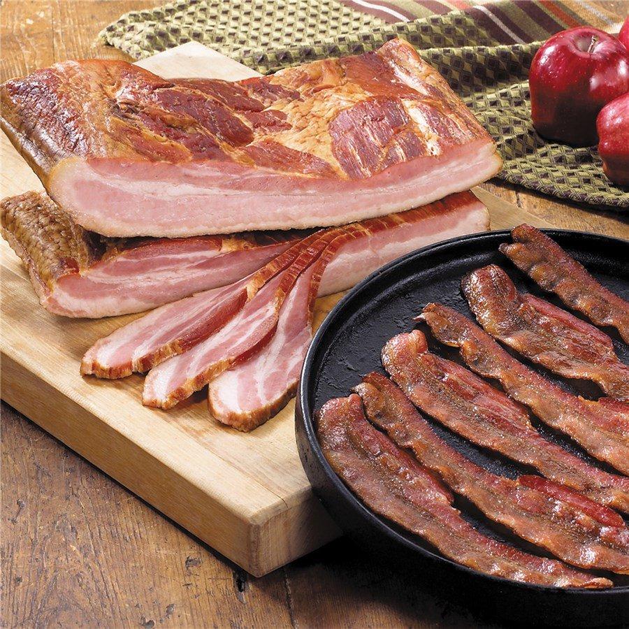 Прошутто, хамон, бекон: что нужно знать о лучших мясных закусках