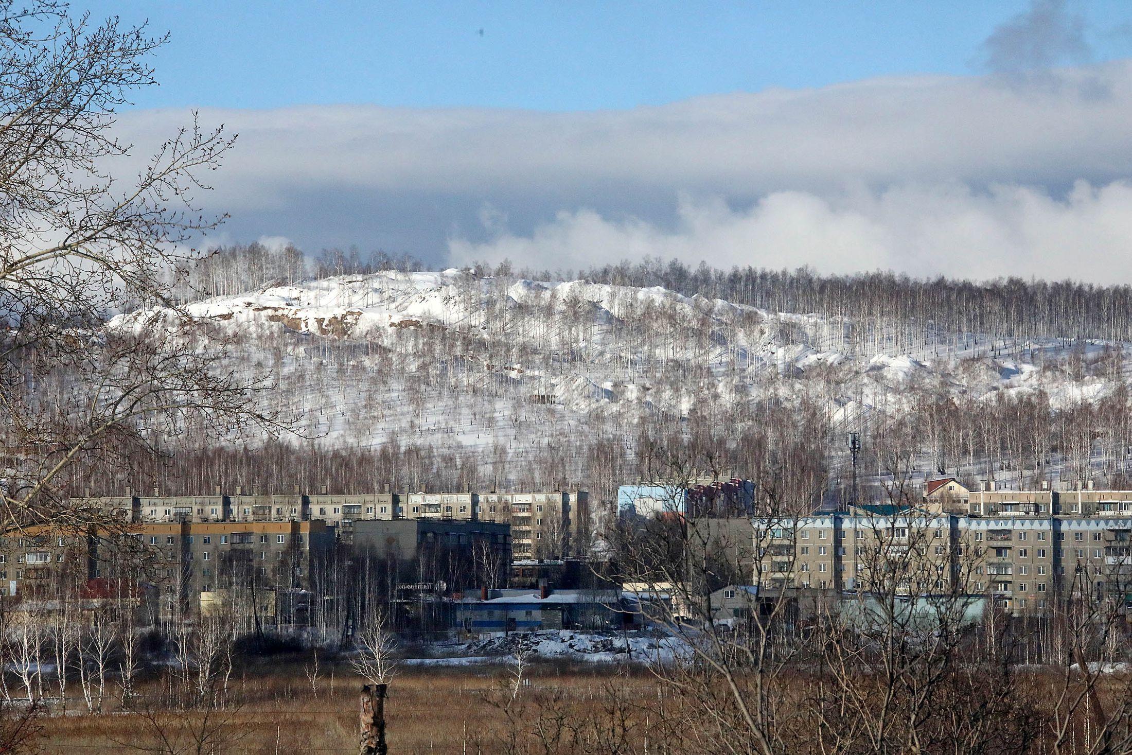 Моногород. топ - 10 самых крупных моногородов россии.