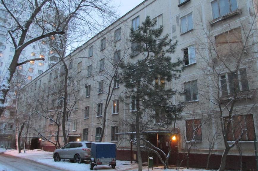 Быстро, тесно и одинаково: история хрущёвок — история россии