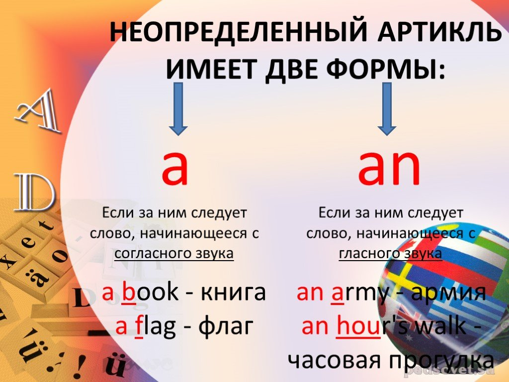 Популярно об артиклях в английском языке / онлайн школа englishdom corporate blog / habr
