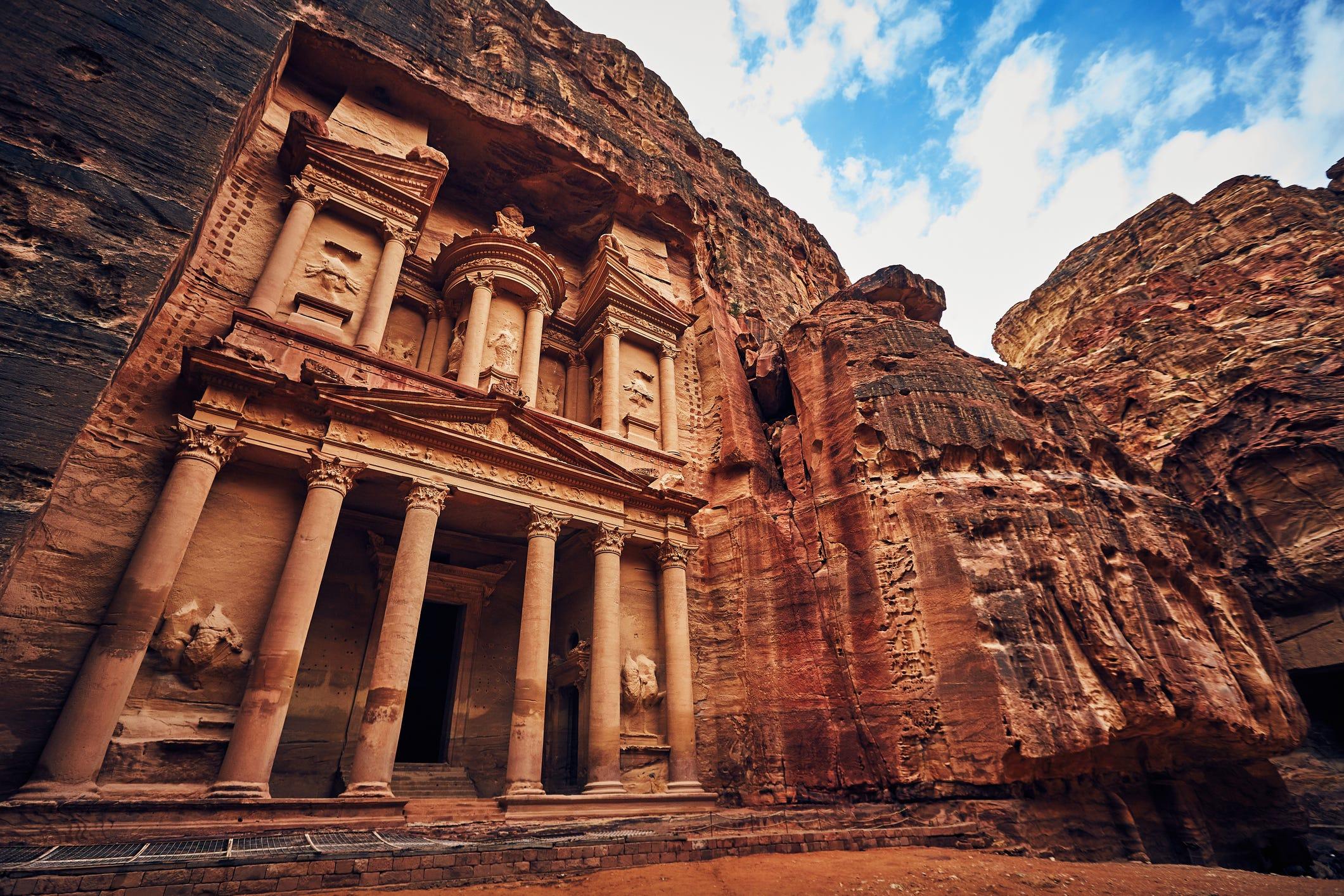 Топ 10 объектов всемирного наследия - топ 10 мира