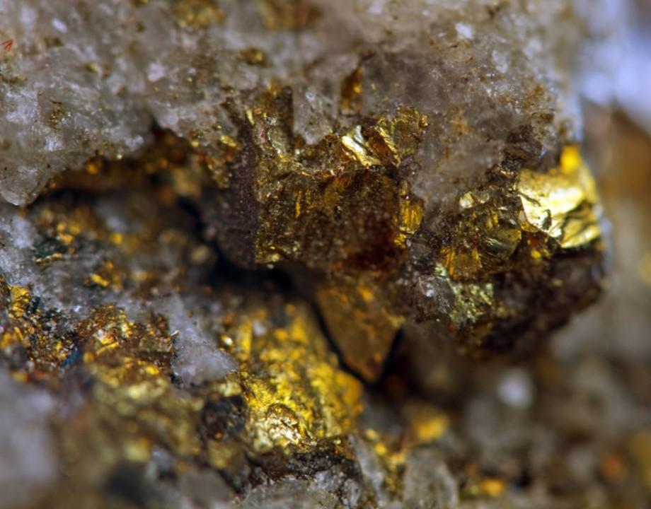 Физические свойства золота - свойства золота