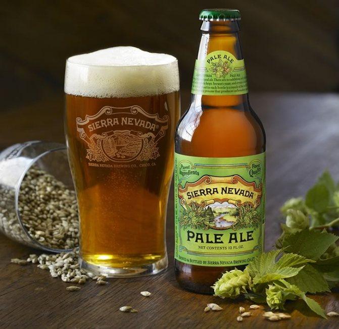 India pale ale. [описание]. | beercop