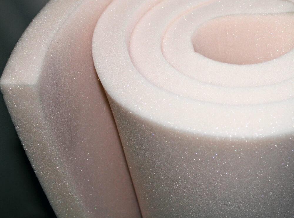 Особенности жидкого полиуретана и области его использования