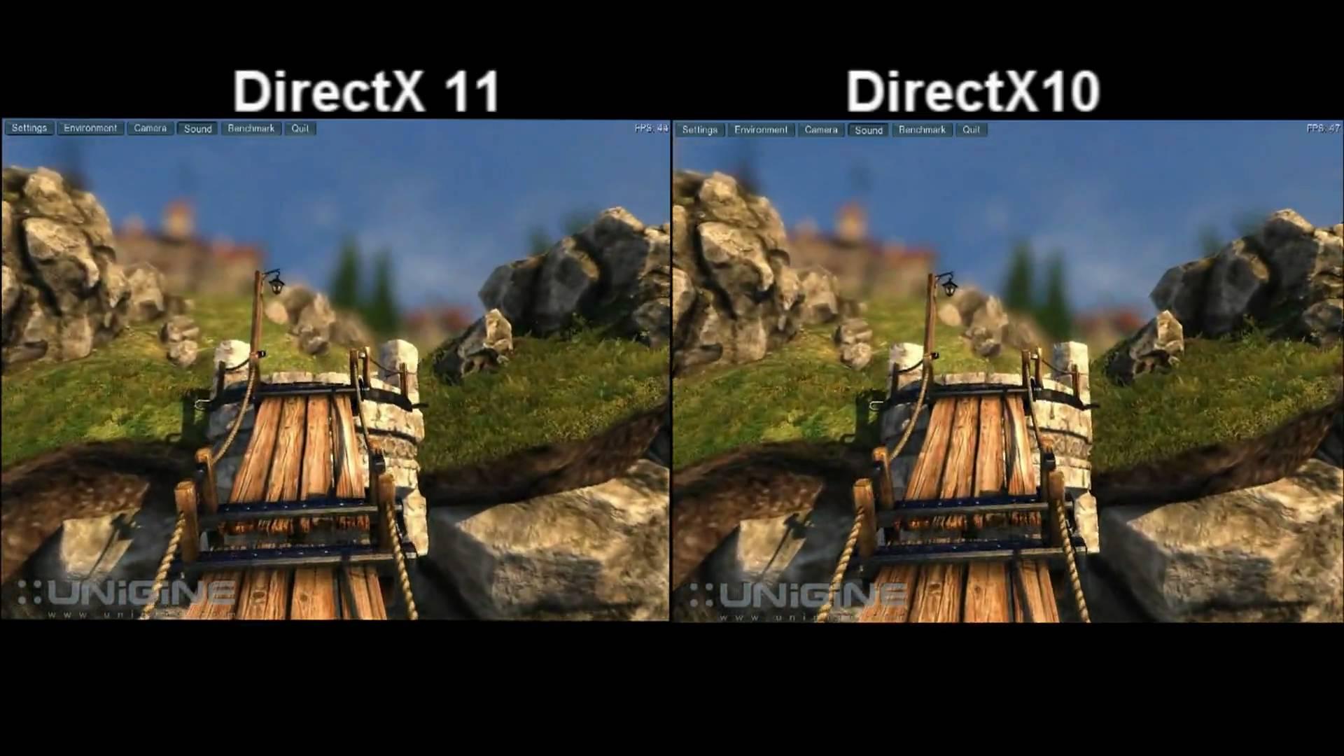 Directx — скачать бесплатно последнюю версию на русском языке