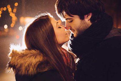 Все, что нужно знать о поцелуях