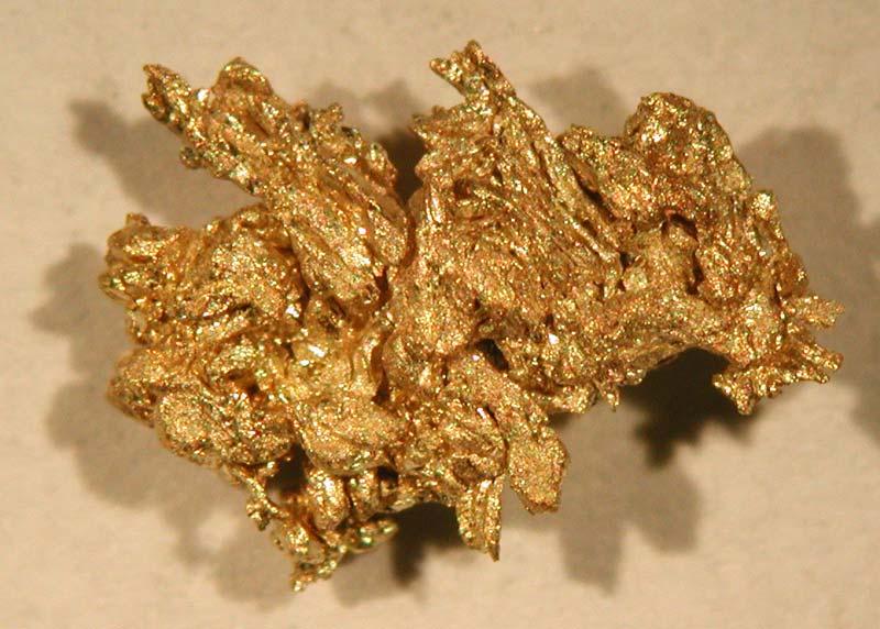 Топ-3 гипотезы происхождения золота: откуда оно взялось и как попало на нашу планету