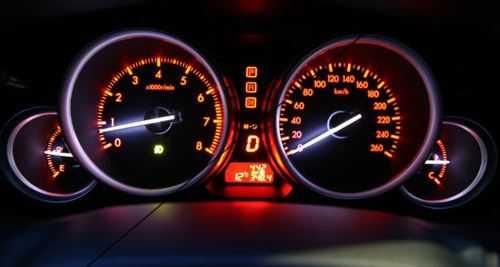 Для чего нужен тахометр в автомобиле?