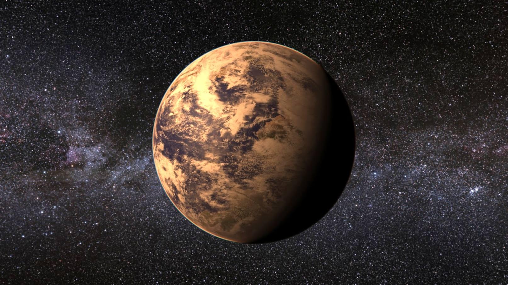 Что такое экзопланета? примеры экзопланет :: syl.ru