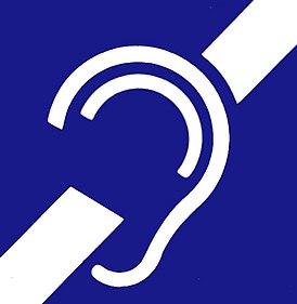 Слух — большая медицинская энциклопедия
