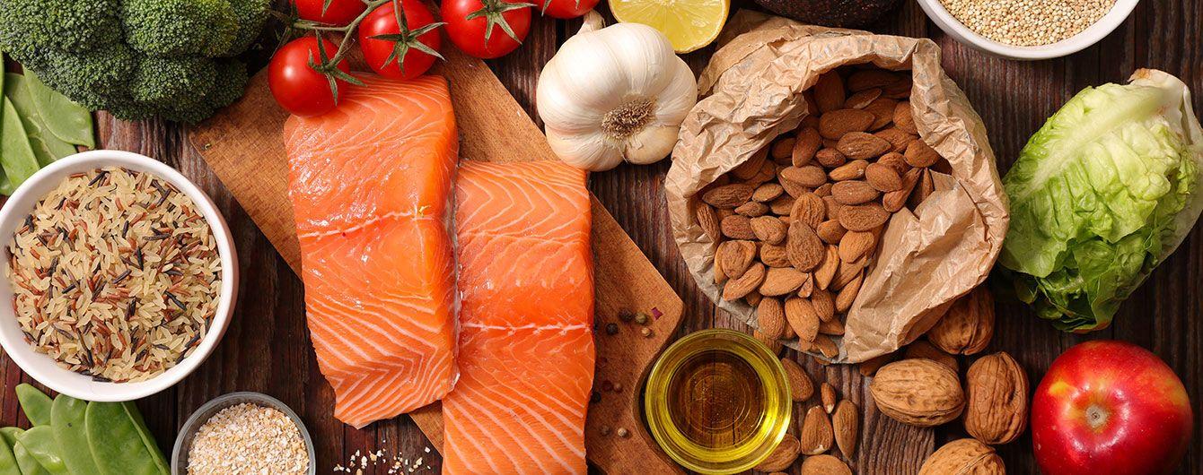 Видовое питание человека: необходимые продукты, правила и рекомендации специалистов