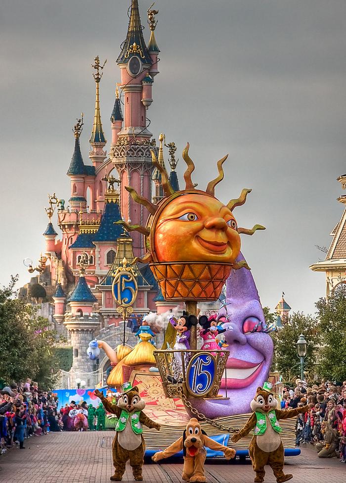 Диснейленд париж — википедия переиздание // wiki 2