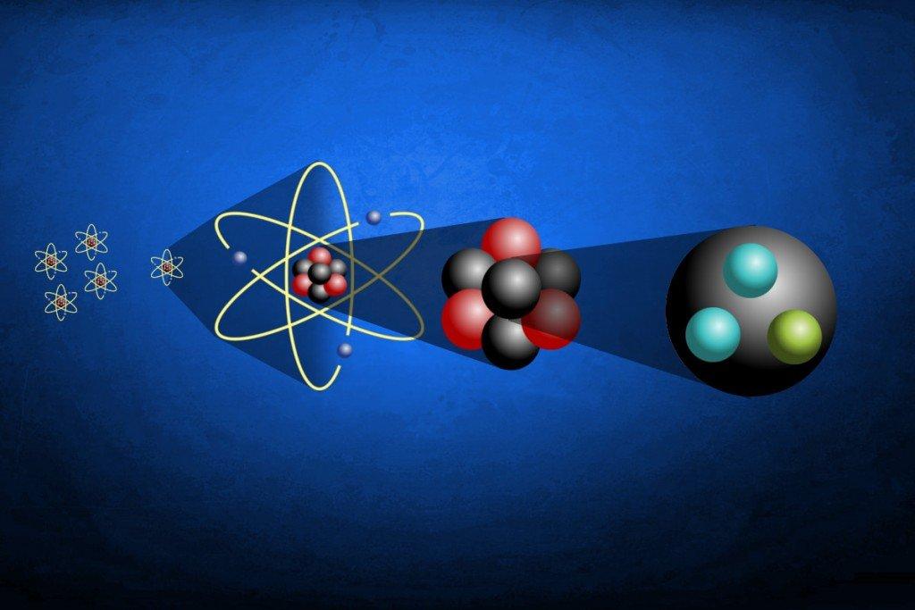 C-кварк — википедия. что такое c-кварк