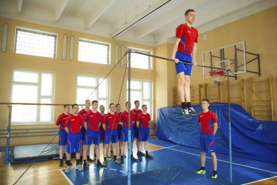 Физическая культура — что это такое    ktonanovenkogo.ru