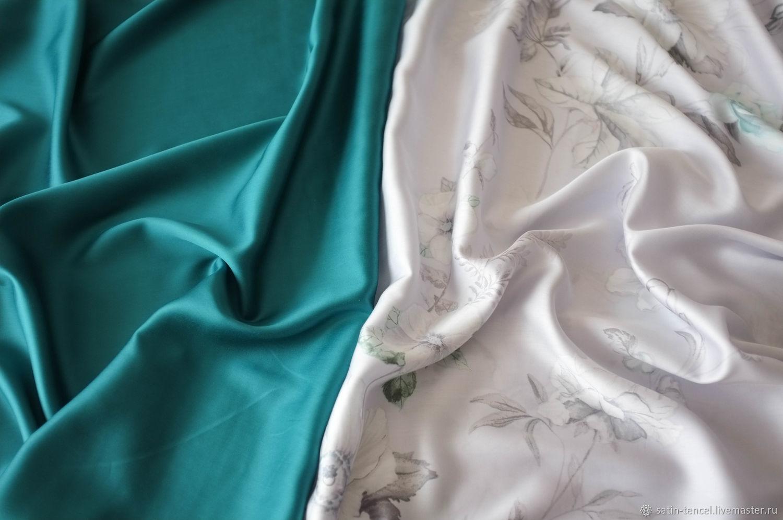 Постельное бельё из тенселя: описание, плюсы и минусы, фото