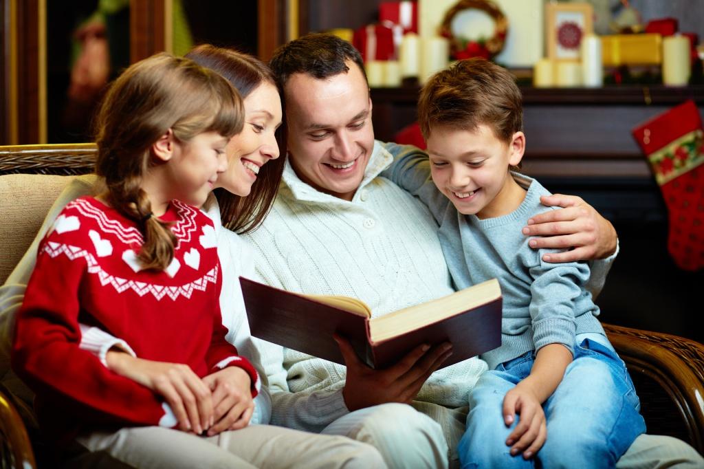 Сочинение на тему семейные традиции