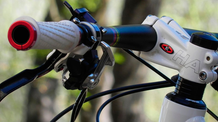 Как правильно выбрать и установить грипсы на велосипед