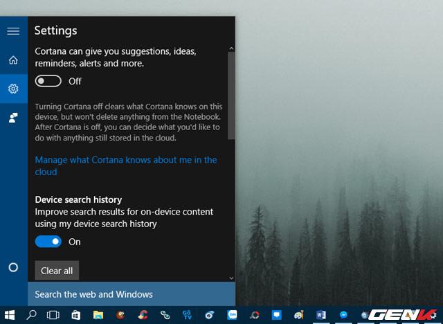 Кортана — что это за программа windows 10 | windd.ru