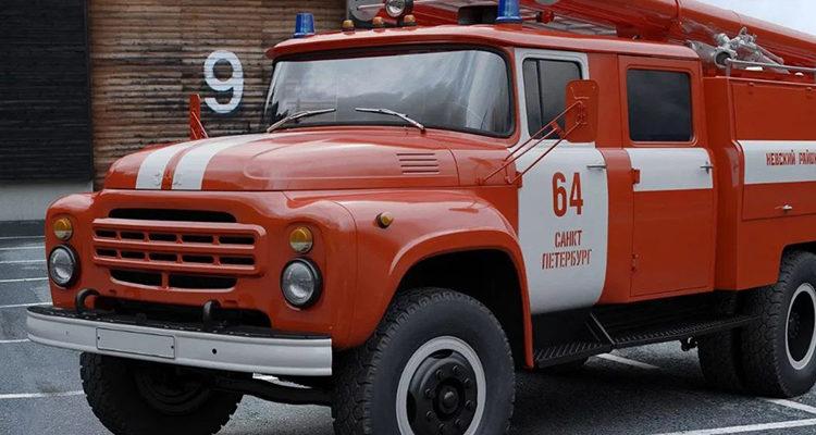 Птв пожарного автомобиля: классификация и описание