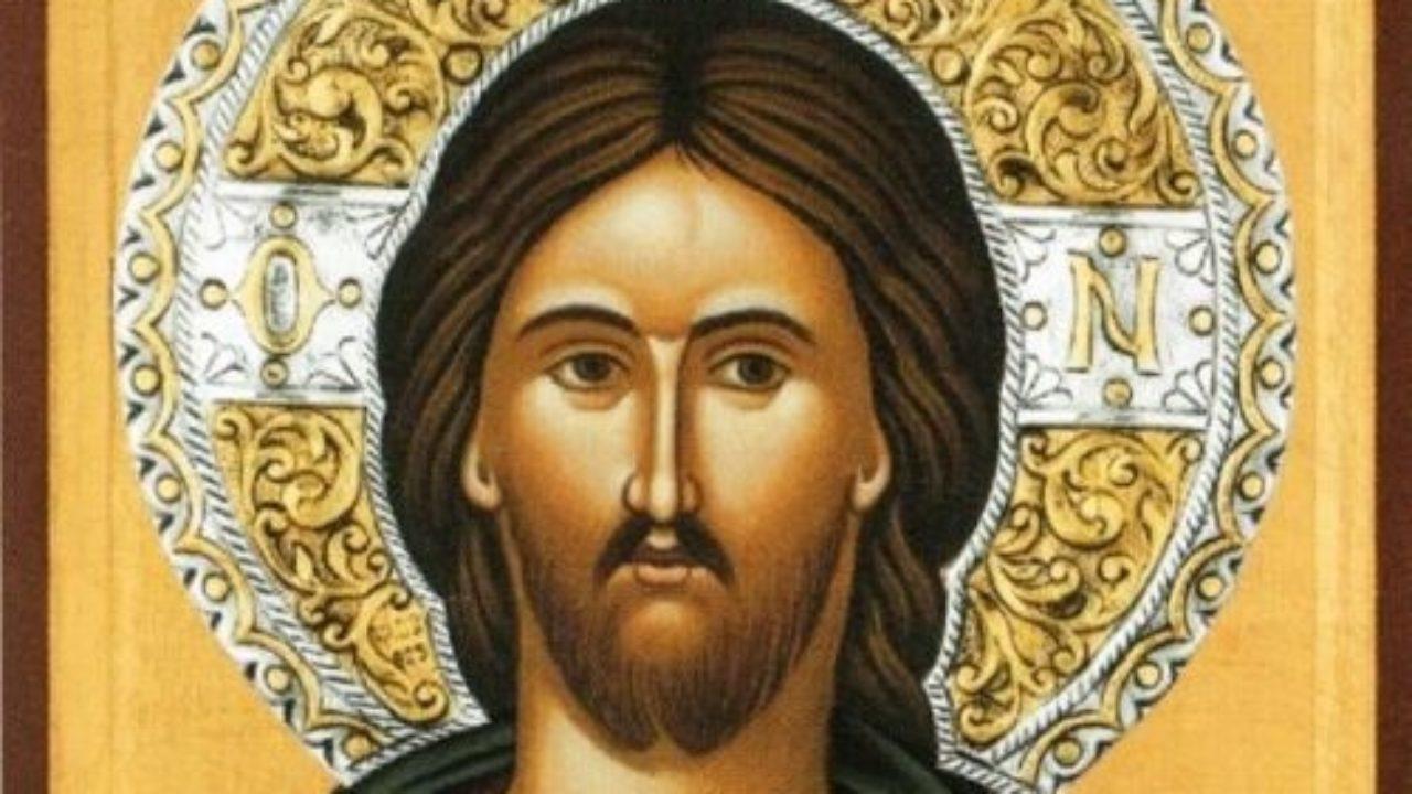 Что означает нимб над головой у святого?