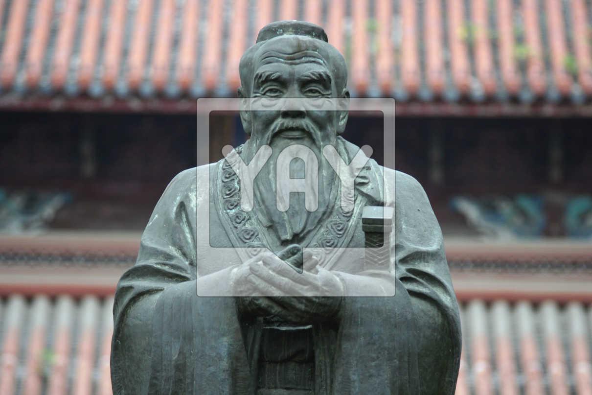 Конфуцианство - кратко о философском учении. конфуцианство и религия