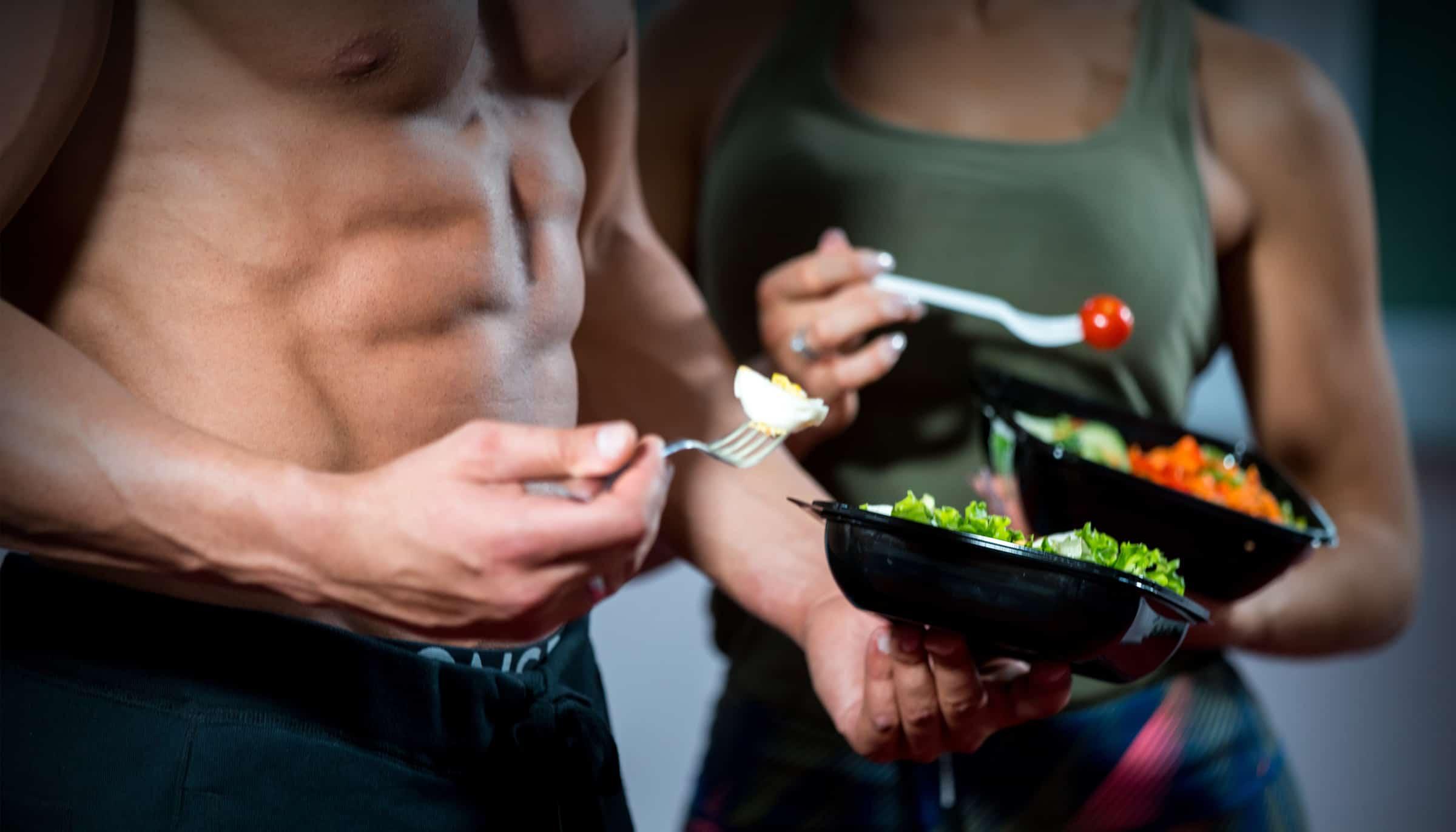 Правильный читмил: что это такое в похудении