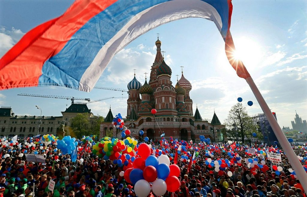 Инаугурация - что это такое. инаугурация президентов в россии и сша