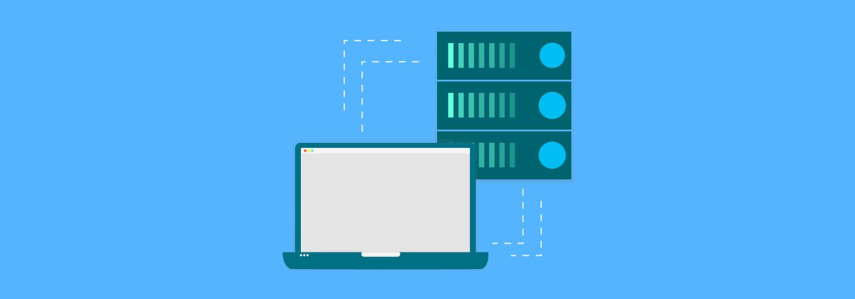 Что такое технология клиент–сервер