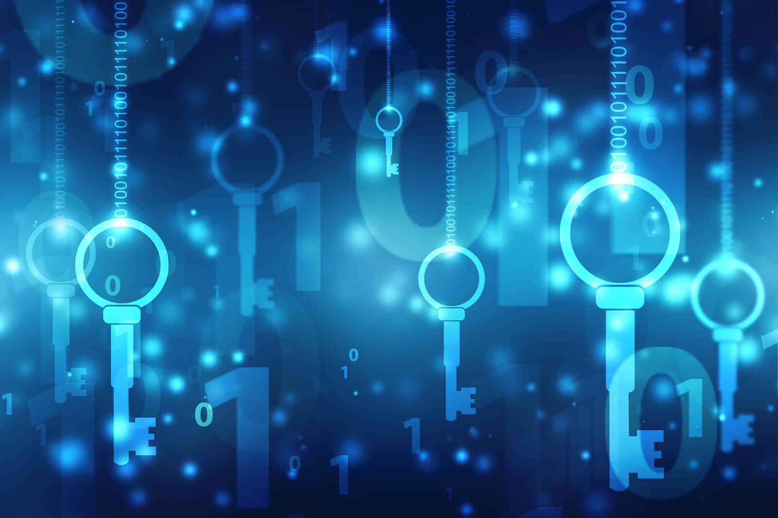 Криптография — википедия