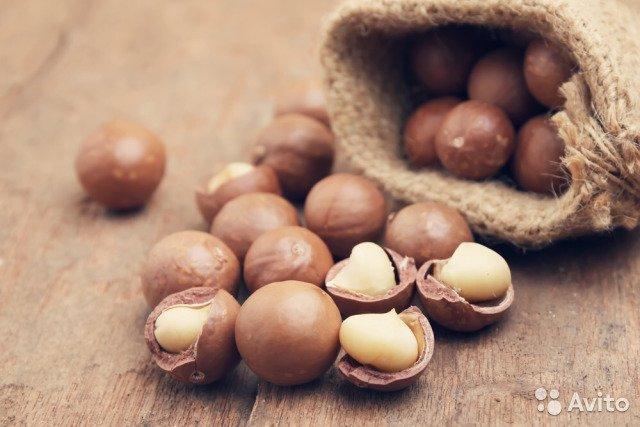 Макадамия – особенный орех со своей легендой