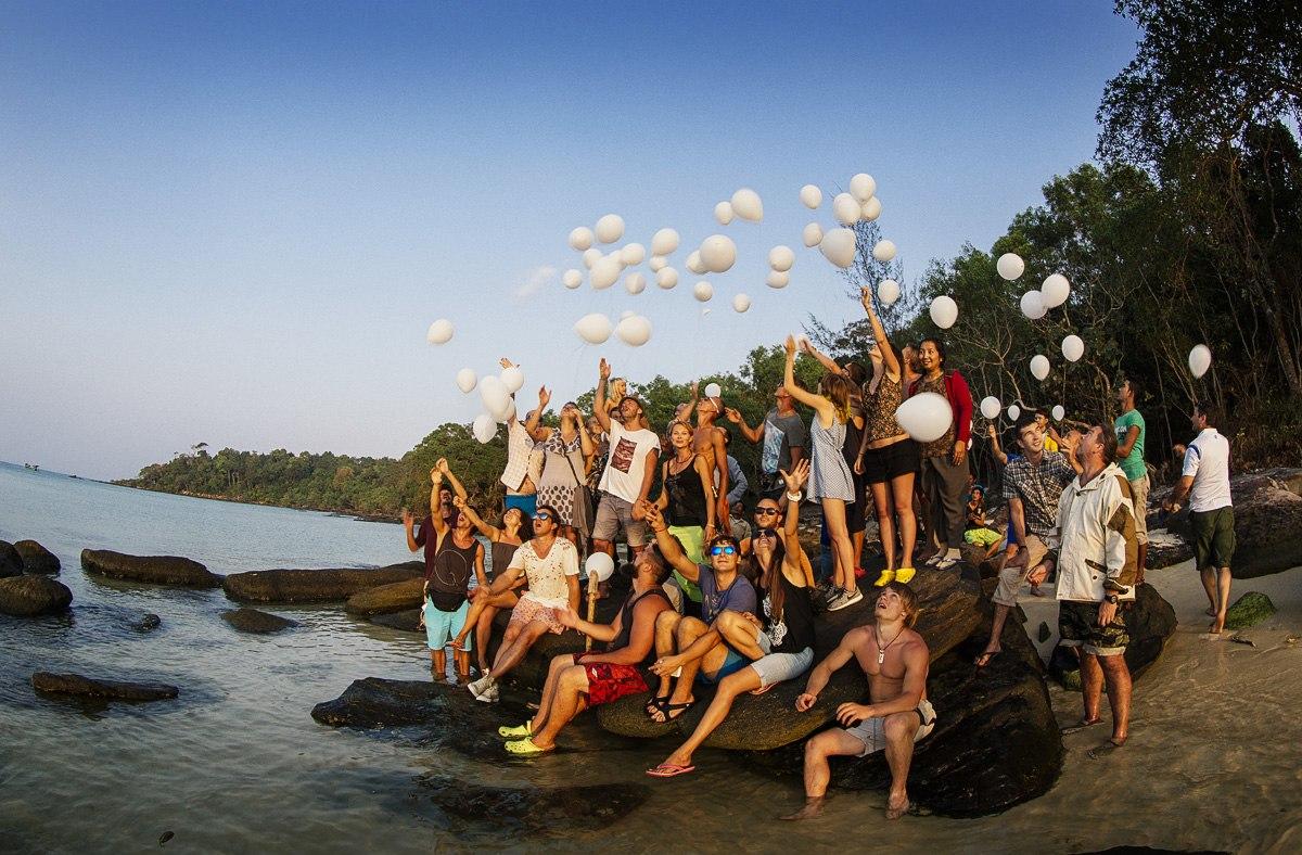 Фестиваль «казантип»: история, место проведения, традиции. где находится казантип что такое казантип