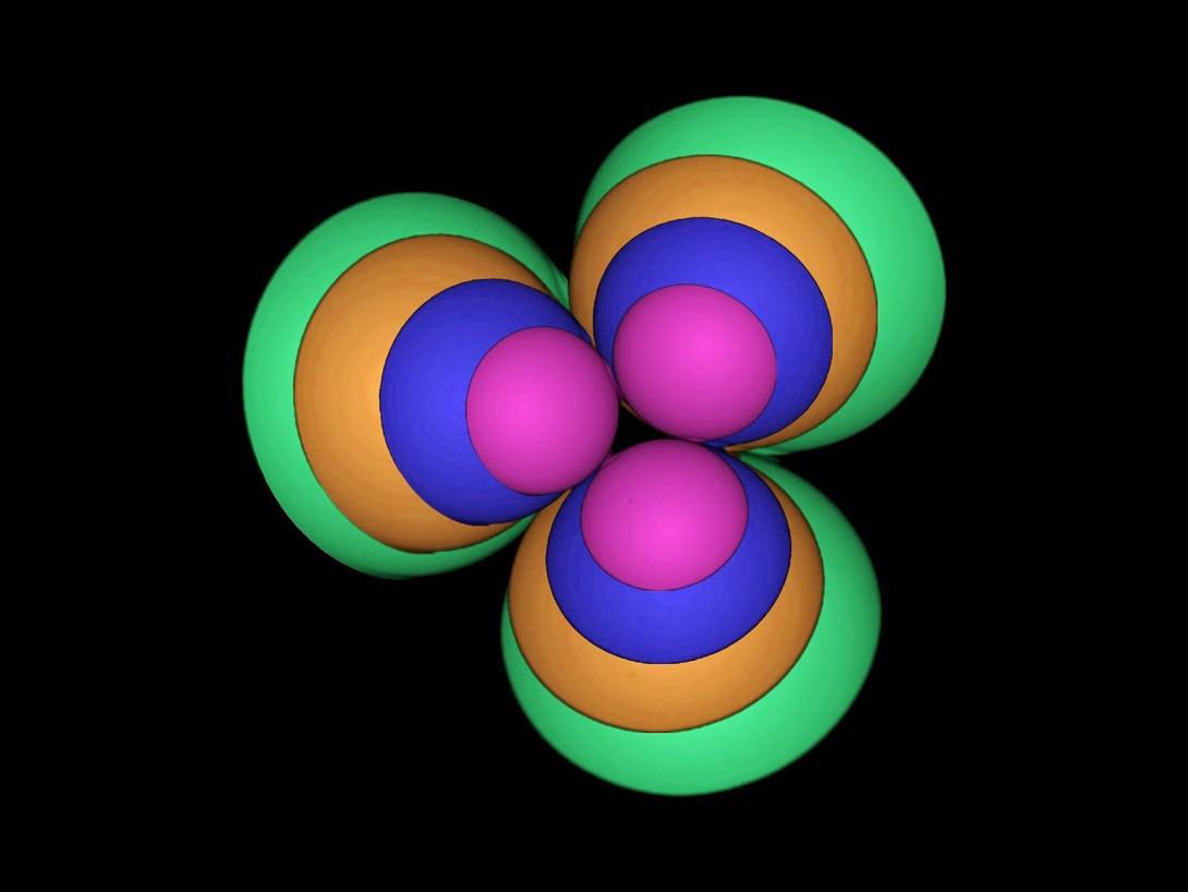 10 теоретических частиц, которые могут объяснить все