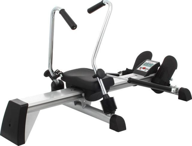 Какие мышцы тренирует степпер, как правильно заниматься на тренажере для похудения